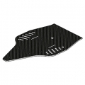 WRC 02007-1 Carbon Fiber Chassis  ( 014 ONLY )