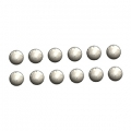 WRC 02041-1 Ceramic Diff Ball Set