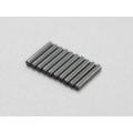 MUGEN MTX5 ROLLER PIN (B2 X 11.8 ) 10 PCS PKT