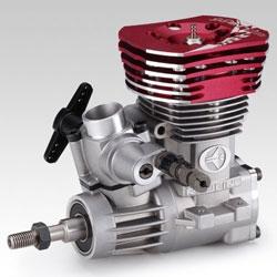THUNDER TIGER HELI ENGINE.RL-56H