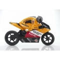 thunder Tiger SB5 racing motorcycle 1:5 RTR 17Turns Yellow 2.4G