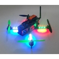 5.8G Video Tx & Rx Quad Copter U01001-1