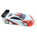 BLITZ AUDI RS4 1/10 200 MM CLEAR BODY