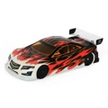 BLITZ VOLT  190MM SEDAN BODY FOR 1/10  ELECTRIC