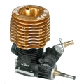 SM ENGINE .21 OFF ROAD 5 P GOLD HEAD STD PLUG