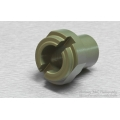 CSO MRX5 ALUMINUM LIGHTWEIGHT 2-SPEED SHAFT ADAPTOR