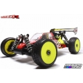 MUGEN SEIKI MBX6R 1/8 OFF ROAD BUGGY