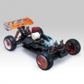 Thunder Tiger EB-4 S3 4WD BUGGY