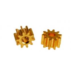 Avant Brass Pinions 6mm 10z (x2)