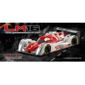 WRC LM16 KIT NEW