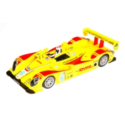 Avant Porsche Spyder ALMS 2008 No. 6