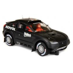 Avant Mitsubishi Lancer Racing Test Car