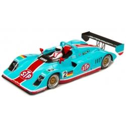Avant Porsche Kremer STP - Le Mans 1996