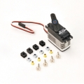 Thunder Tiger  Digital High Torque Servo