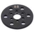 R104111  CNC Spur 98T (64dp)