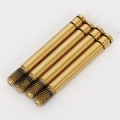 R109038 Ti-Coating Shock Shaft Long (4pcs)