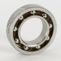 Novarossi 16604 steel main bearing  Ø11,9x21,4x5,3mm - 9 balls
