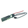 Brushless ESC(blue light) for XK X380 X380-A X380-B X380-C XK.2.380.011