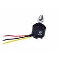 XK Detect X380 RC Quadcopter GPS WL V303 Clockwise Brushless Motor CW