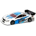 60121 BLITZ VSR 1/10th 200mm Touring Car bodyshel