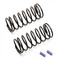 AE 12mm Front Springs, purple, 4.20 lb