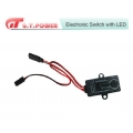 G.T POWER  Electronic Switch with LED