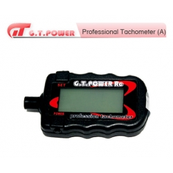 G.T POWER Professional Tachometer (A)