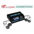 G.T POWER IC Contolled Tire Warmer