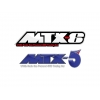 MUGEN MTX5 AND MTX6  PARTS