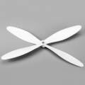 XK Detect X380 RC Quadcopter GPS Drone WL V303 9047 Propeller - WHITE
