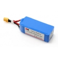 XK Detect X380 - Lipo Battery 5400 MHA 20C 11.1V 3S