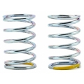 MUGEN SEIKI Rear Shock Spring (Yellow) MTX5/6