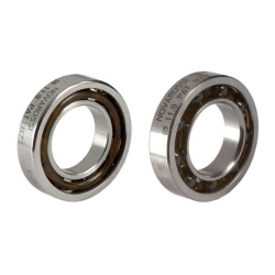 NOVA ROSII 16607 - Rear ball bushing 2,1cc Ø11,9x21,4x5,3x4,3mm - 9 ceramic balls SPECIAL Patented