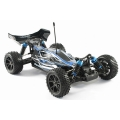 FTX VANTAGE BRUSHLESS 4WD Buggy 1:10 '' Waterproof ''  RTR 2.4G, slippers, thread-damper, LiPo battery & charger