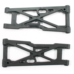 FTX CARNAGE & BUGSTA wishbone Rear (2) TRUGGY / TRUCK, plastic composite