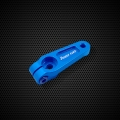 Power HD Clamp Servo Horn AD20 Blue (25T)