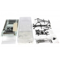 "'69 Chevy K5 Blazer Body .04"" Uncut, Clear (AXIC1554)"