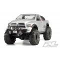 PROLINE RAM 1500 CLEAR BODY FOR 1/10TH ROCK CRAWLERS