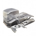 HOBAO EPX CLEAR BODYSHELL