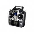 Futaba T6J - 6 Channel 2.4GHz HSS (Dry) & R2006GS Combo (Mode 2) PRODUCT CODE: P-CB6JG2-4G/L Futaba