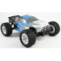 FTX CARNAGE 4WD Truggy 1:10 '' Waterproof '' electronic  RTR 2.4G, Slipper, threaded shocks, battery & charger