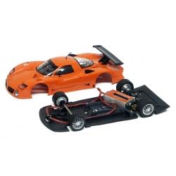 Slot.it Nissan R390 GT1 Racing Anglewinder EVO6