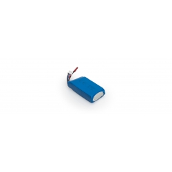 FLIGHT BATTERY 2S 7.4V 1800 MAH - GRAVIT DARK VISION