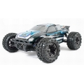 FTX CARNAGE 4WD Truggy Brushless 1:10 '' Waterproof ''  RTR 2.4G, slippers, thread-damper, LiPo battery & charger