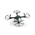 GRAVIT DARK VISION 2.4GHZ QUADROCOPTER WITH FULL-HD-ACTION-CAM