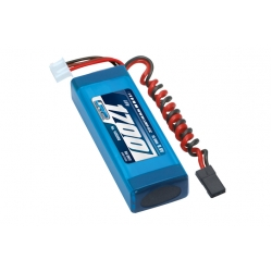 LRP LIFEPO 1700 RX-PACK 2/3A STRAIGHT - RX-ONLY - 6.6V