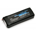 TEAM ASSOCIATED LiPo 7.4V 1600mAh receiver battery  88x30x17mm, 87,5g, JST-XH balance, max charge current: 3.2A