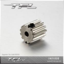 TFL 13T Spur Pinion