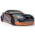 TEAM ASSOCIATED APEX RACING SCION FR-S 4WD RTR 2.4GHz  1:10 Brushless, water-resistant SC500 brushless controller