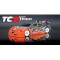 Team Associated TC5 Factory Team